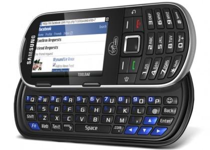 Samsung представила два самых экологически чистых смартфона в мире