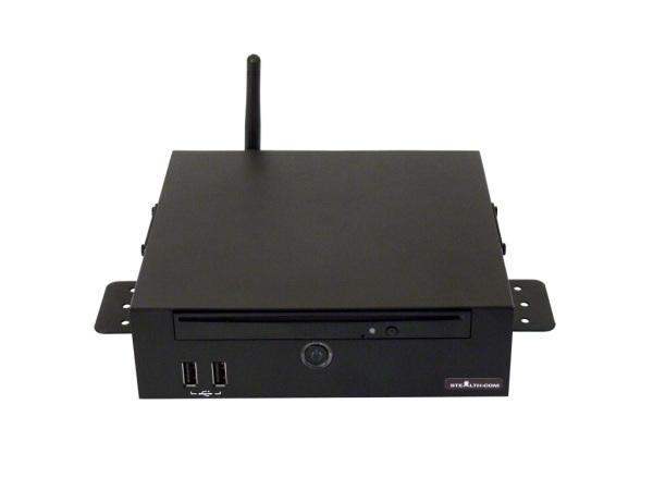 Мощный миниатюрный ПК от Stealth Computer