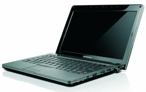 Ноутбук Lenovo IdeaPad S205 с APU AMD E350 Fusion поступил в продажу