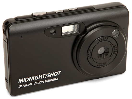 Midnight Shot NV-1 Night Vision Camera