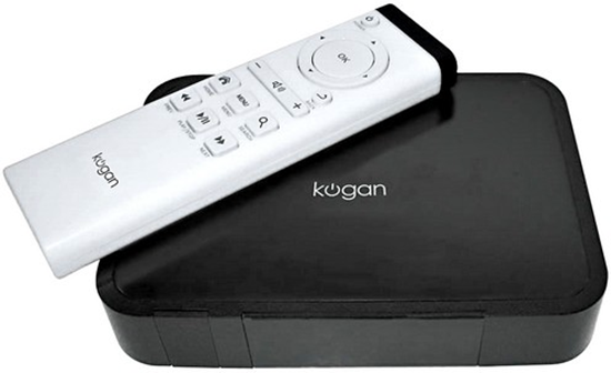 Kogan Agora Internet TV Portal