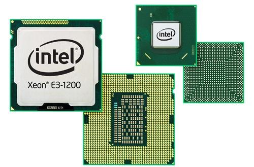 Компания Intel представила первые 10-ядерные процессоры Xeon E7