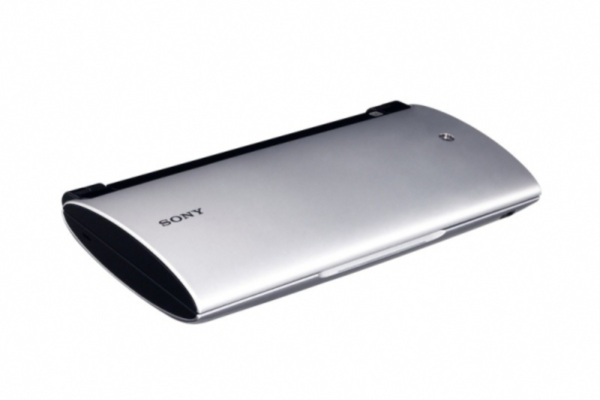 Два необычных планшетника от Sony