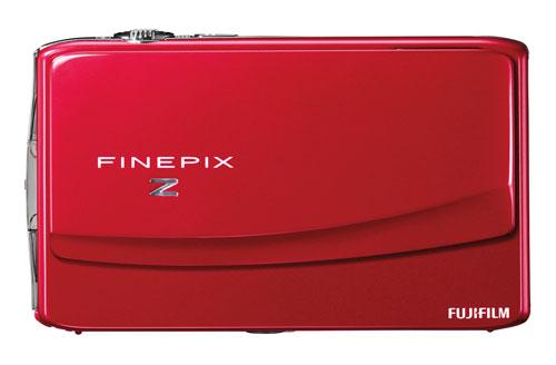 Новый цифровой фотоаппарат Fujifilm FinePix Z900 EXR