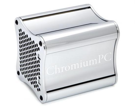 Первый в мире десктоп с операционной системой Chrome OS