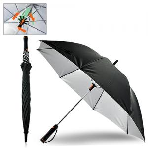 Зонтик от солнца с вентилятором