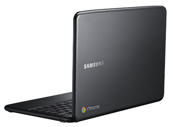 Chromebook от Google – принципиально новый ноутбук