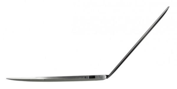 Ультрабуки - самые тонкие ноутбуки на процессорах Intel