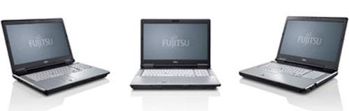 Мощные ноутбуки Celsius H910 и H710 от Fujitsu