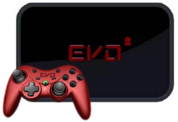 Игровая консоль на Android