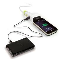 Универсальное энергосберегающее зарядное устройство IDAPT i1