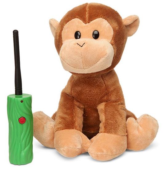 Hide & Seek Monkey