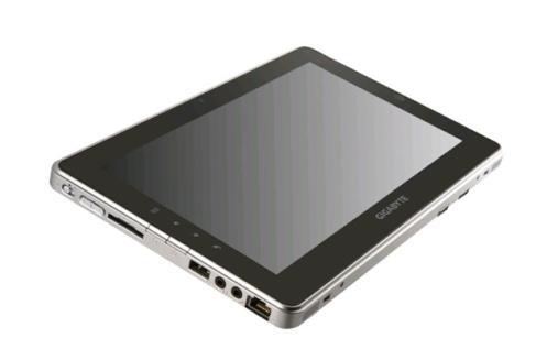 Планшетный компьютер Gigabyte S1080 доступен для предзаказа