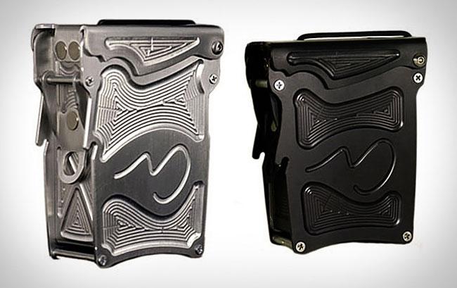 Alpinist Case M5 – экстремальная защита для камеры