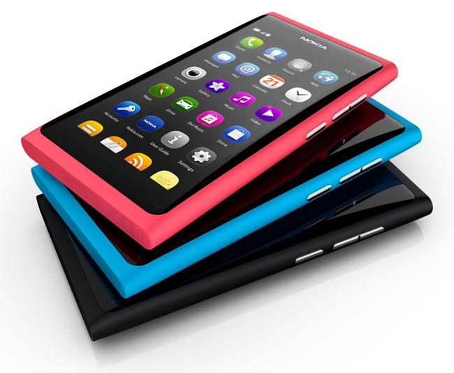Nokia N9 – последний из могикан
