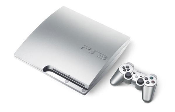 Новая модификация Sony Playstation 3 скоро в продаже