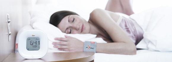 Умный будильник aXbo разбудит в самое подходящее время