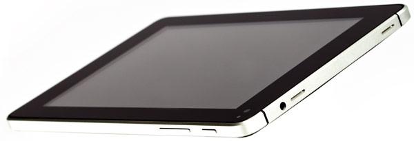 Первый планшетник с Android 3.2 от Huawei