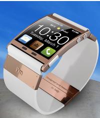 Первые в мире наручные часы с ОС Android