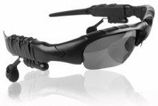 Стильные солнцезащитные очки с MP3-плеером