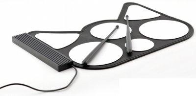 USB барабанная установка - игрушка для музыкантов