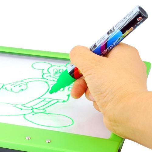 Светодиодная доска для рисования