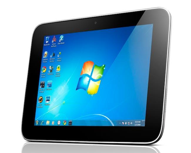 IdeaPad P1 – еще один новый планшетник от Lenovo