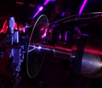 Голографические диски на 500 гигабайт от General Electric