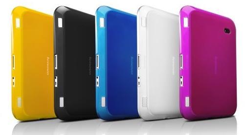 Планшетный компьютер Lenovo IdeaPad K1 выходит в продажу