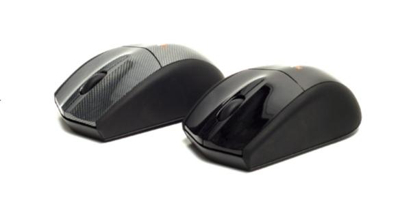 Новая бесшумная мышь от Nexus