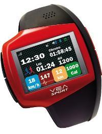 Многофункциональные наручные часы VEA Sportive для фанатов активного образа жизни