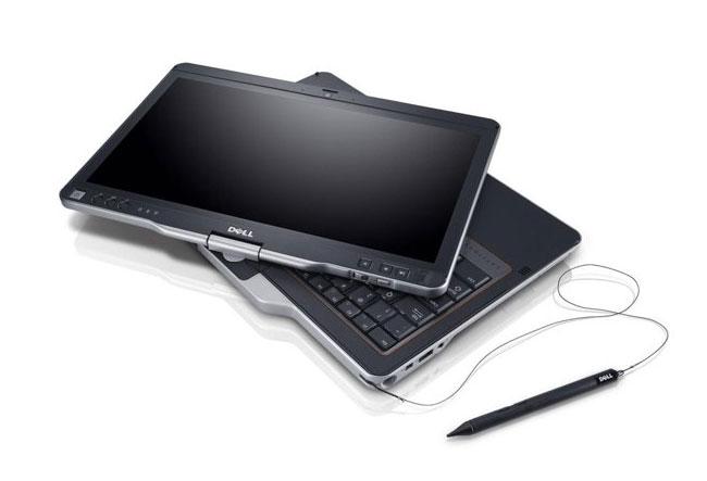 Latitude XT3 – дорогостоящий гибридный компьютер от Dell