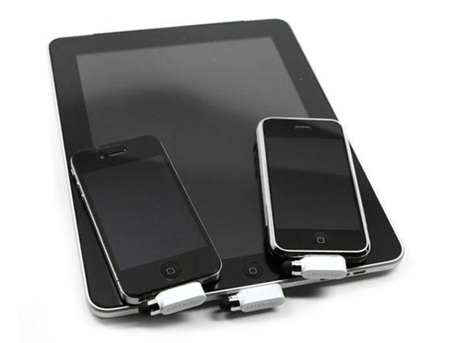 JAVOedge – мини-стилус для девайсов Apple