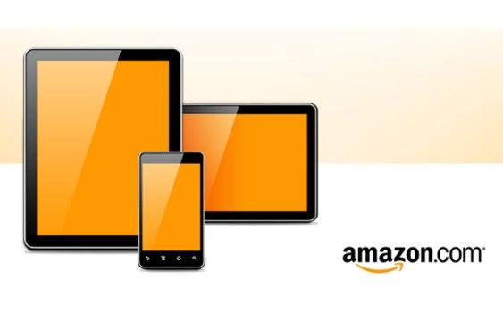 Планшетники Amazon все ближе и реальней
