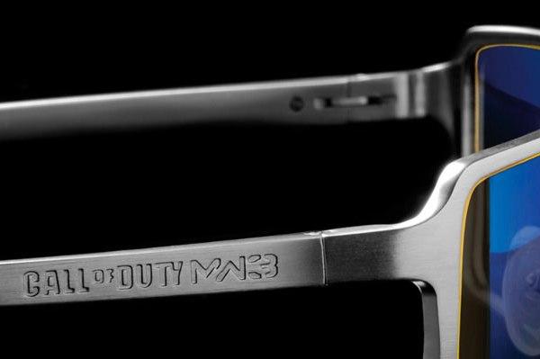 Защитные очки Gunnar Optiks серии MW3 Limited Edition