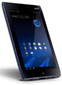 Acer Iconia Tab A100 наконец поступит в продажу
