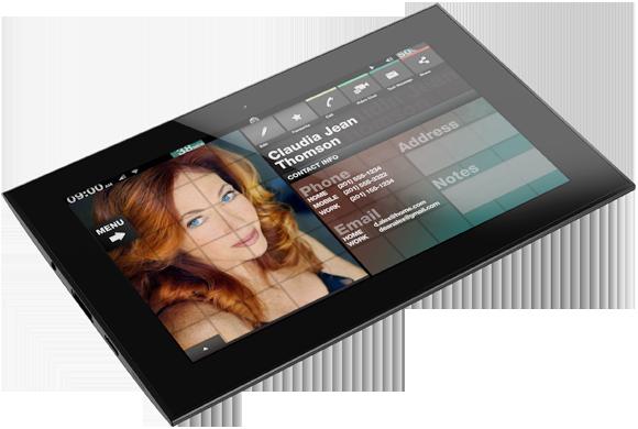 Представлен планшетник Fusion Garage Grid10
