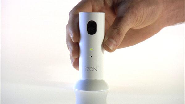 iZON - камера для удаленного наблюдения