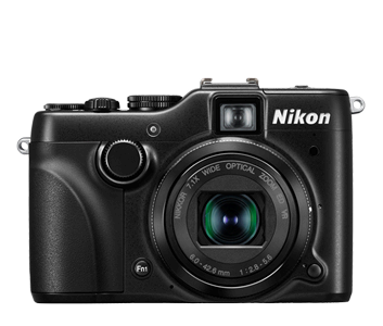 Шесть новых камер Coolpix от Nikon