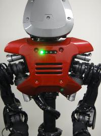 В Японии создали робота, который может учиться, думать и действовать самостоятельно