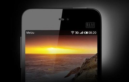 Четырехъядерный Android-смартфон от Meizu