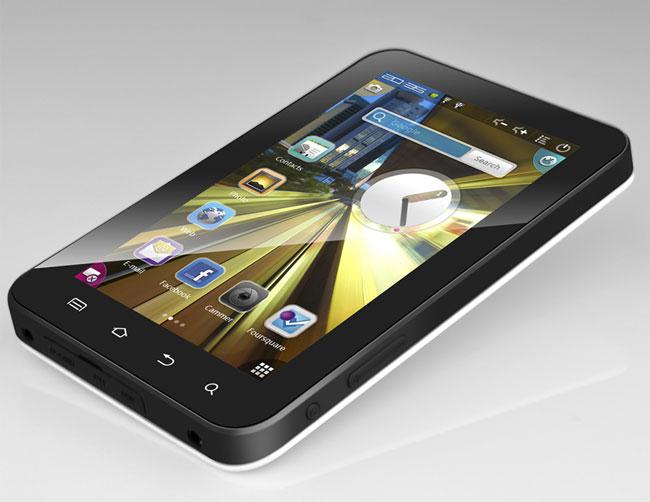 Бюджетный планшетник N5Zero – ваш всего за 99 долларов