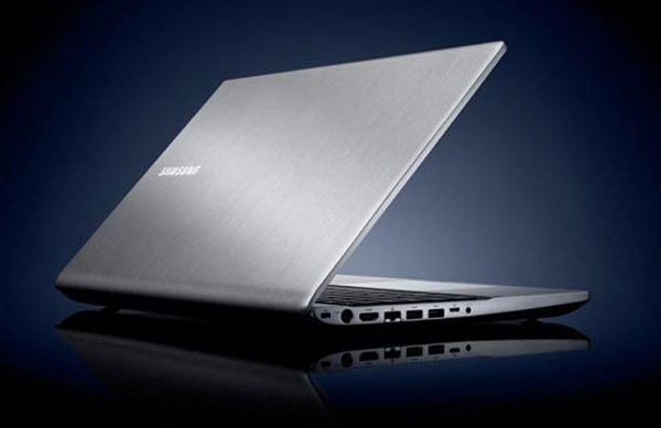 Тонкие и мощные ноутбуки Samsung Chronos появятся в Европе