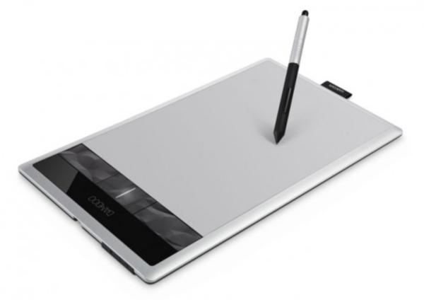 Wacom обновили линейку планшетов Bamboo