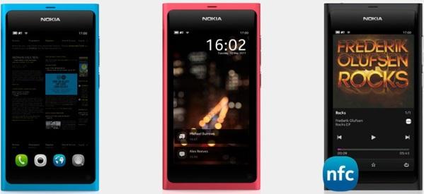 Nokia N9 выходит в продажу