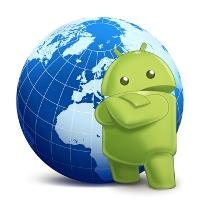 Google активировали 190 миллионов устройств с OC Android