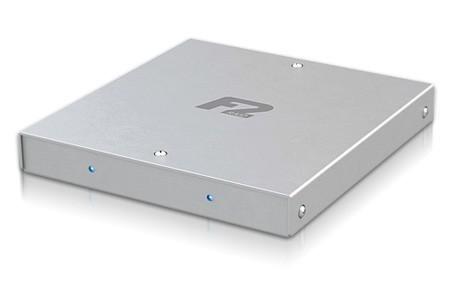 Портативная RAID-система Fusion F2QR