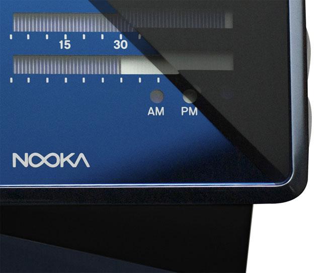 Оригинальные часы ZIZM Watch от Nooka для стильных гиков