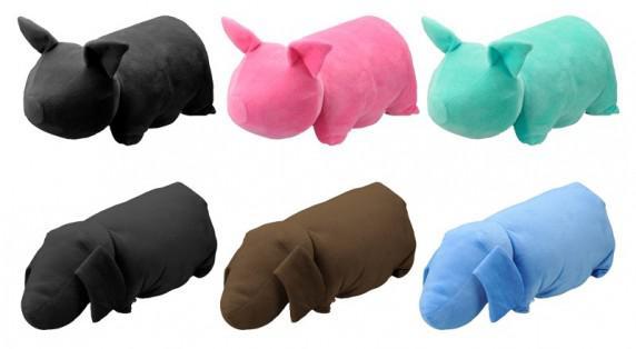 USB Animal Cushion – обогревательные девайсы для сентиментальных гиков