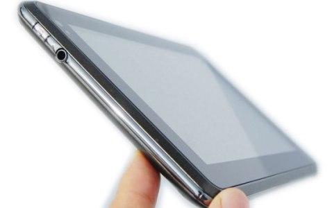 Два бюджетных планшетника от Epesitec